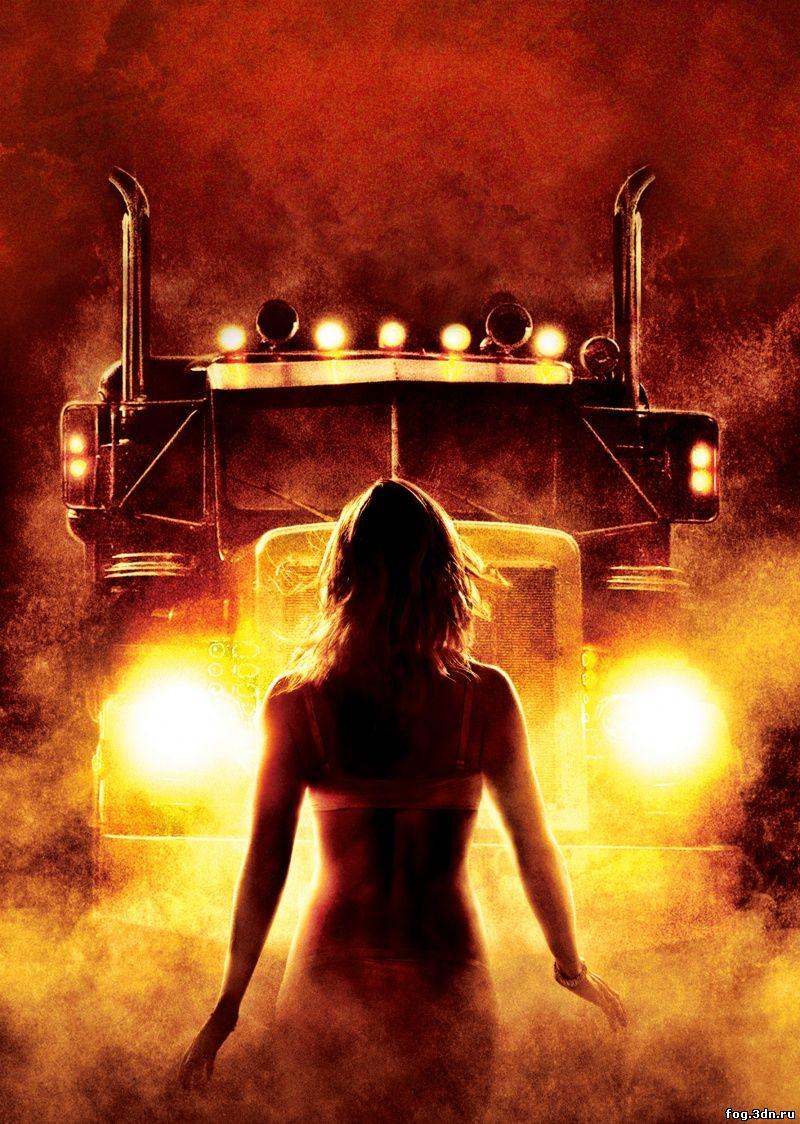Ничего себе поездочка 2 / Joy Ride: Dead Ahead (2008) DVDRip