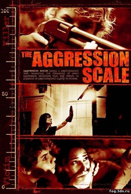 Шкала агрессии / The Aggression Scale (2012) HDRip