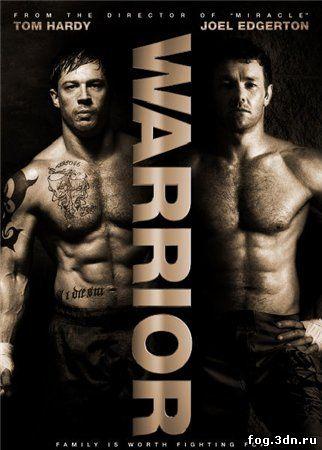 Воин / Warrior (2011) DVDRip