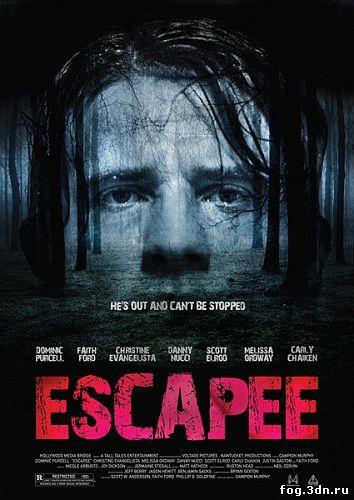 Беглец / Escapee (2011) DVDRip
