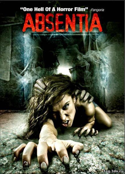 Отсутствие / Absentia (2011) DVDRip