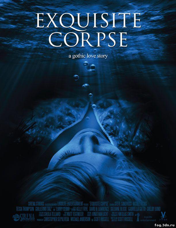 Ожившая невеста / Exquisite Corpse (2010) DVDRip